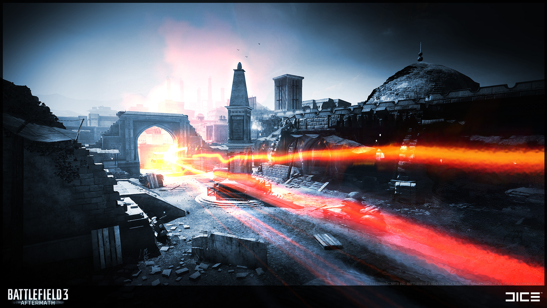 Battlefield 3 aftermath7