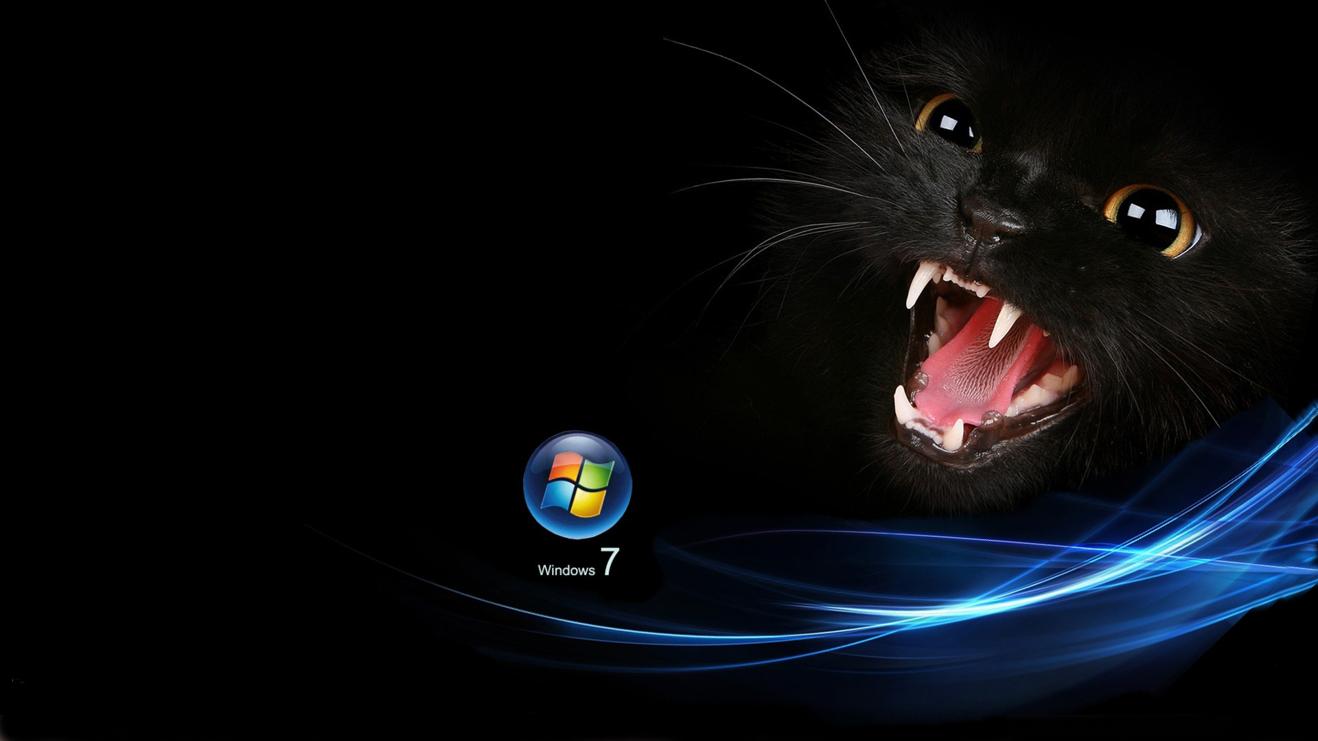 Windows 7 cat 2